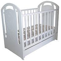 "Дитяче ліжко ""Мдф-Медун"""