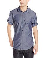 Рубашка Calvin Klein Jeans, L, Insignia Blue, 41QW181-462