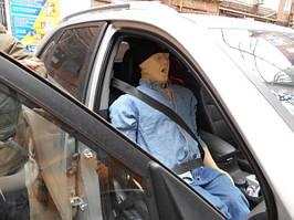"""Учебный центр """"Новатор"""" (г. Харьков) регулярно проводит обучение навыкам оказания первой медицинской помощи с использованием робота-тренажера... 11"""