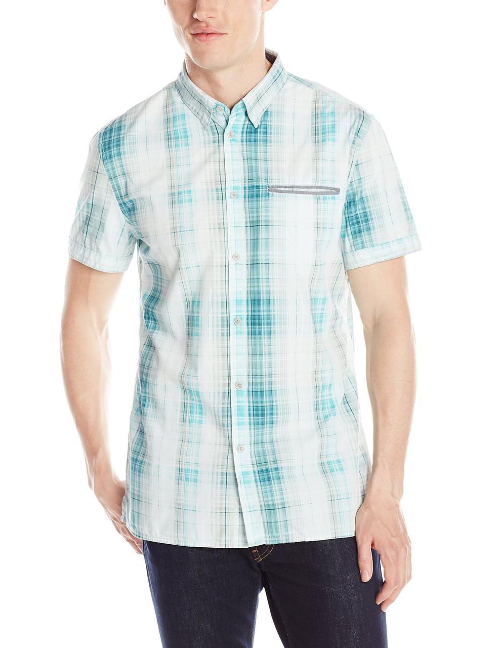 Рубашка Calvin Klein Jeans, L, Pictum, 41LW106-461