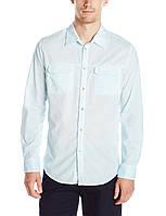 Рубашка Calvin Klein Jeans, L, Serenity, 41LW101-057