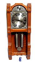 Антикварные часы настенные