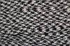 Тесьма ПЭ 12мм (100м) коричневый+бежевый