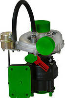 Турбокомпрессор ТКР- 6.1 (03) (с клапаном) 620.1118010.03