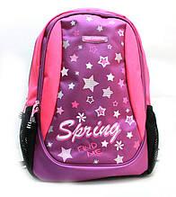 Рюкзак  Dr.Kong Z 210, размер  M 42*29*15, фиолетовый
