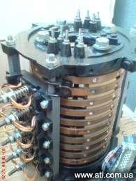 Токоприемник кольцевой К-5А(запчасти экскаватору ЭКГ-5) - ТЕХНО-МАШ - запчасти к экскаваторам ЭКГ-5, электродвигатели, компрессоры в Кропивницком