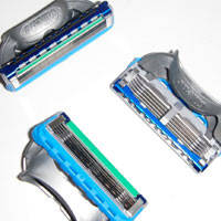 Серия Fusion (Fusion|Fusion Power - ProGlide|ProGlide Power - Styler - ProShield)