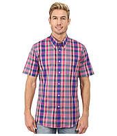 Рубашка Pendleton, M, Purple/Navy/Cherry, AA071-66713-R, фото 1
