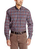 Рубашка Wrangler 20X, XL, Red/Black/Blue, MJ2604M, фото 1