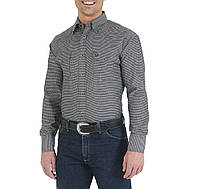 Рубашка Wrangler George Strait, XXL, Black, MGS40BK, фото 1