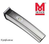 Профессиональная окантовочная машинка для стрижки Moser LI+PRO MINI 1584-0050