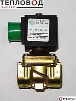 """Клапан электромагнитный для жидких сред G 1/2"""" ODE S.r.l. (Италия)"""