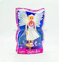 Кукла Defa Lucy «Ангел» (световые эффекты) 8219, фото 1