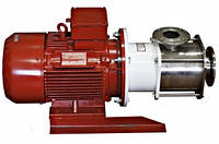 Насос взрывозащищенный ATEX до 1000 л/мин. общепромышленный высокопродуктивный