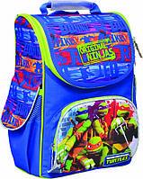 "Ранец каркасный H-11 ""Ninja turtles"" 552739"