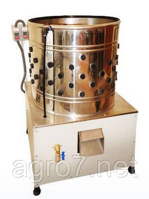 Перосъемная машина СО-400П (Плакер)