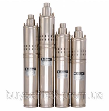 Скважинный насос 4S QGD 1,2-50-0.37kW, фото 2