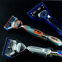 Серия Fusion (Fusion|Fusion Power - ProGlide|ProGlide Power - Styler - ProShield)