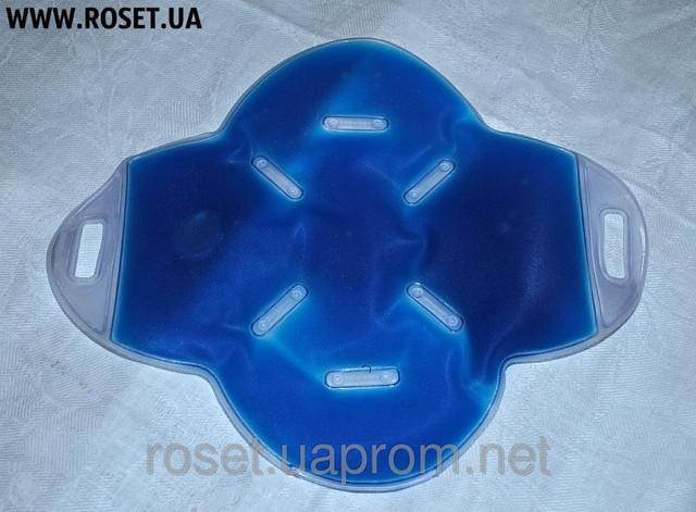Гелевый термокомпресс Gelex (наколенник / налокотник)