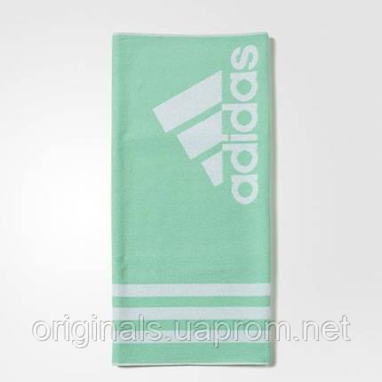 c9f037004a76bc Полотенце adidas Towel Large AJ8696, фото 2