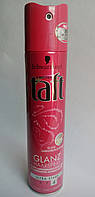 Лак для волос Taft Блеск 225 мл (фиксация 4)