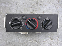 Блок управления печкой (под кондиционер) Behr G2202 б/у на Renault Master, Opel Movano 2003-2010 год