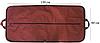 Чехол\кофр для одежды с ручками 60*130 см (бордовый), фото 2