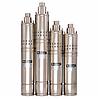 Скважинный насос 4S QGD 2,5-60-0.75kW