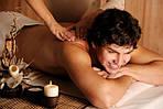Пять правил эротического массажа