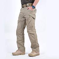 Тактические брюки  Urban Tactical Line®  UTP IX-9   цвет бежевый