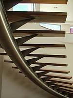 Лестницы под заказ от производителя, артикул 01-01-0003