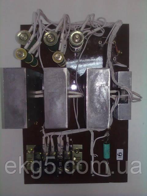 Блок стабилизации токов возбуждения БСТВ ЭКГ-5(запчасти экскаватору ЭКГ-5)