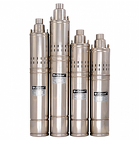 Скважинный насос 4S QGD 1,8-100-0.75kW