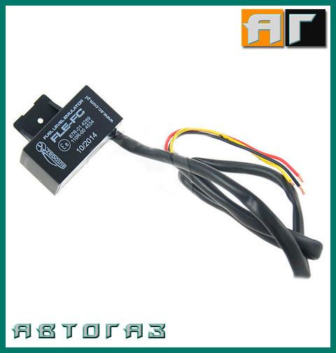 Эмулятор ГБО AC FLE-FC E86