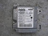 Блок управления AIRBAG 8200381668A на Renault Master, Opel Movano, Nissan Interstar год 2003-2010