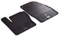 Резиновые передние коврики для Ford Kuga I 2009-2013 (STINGRAY)