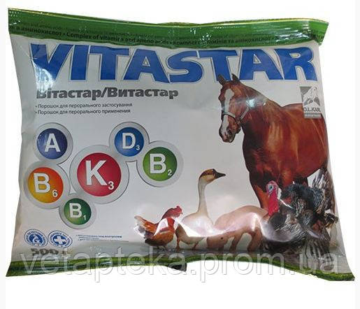 Витастар, 500г
