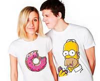 Откуда пошла мода на футболки с принтами?