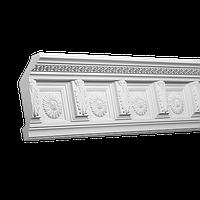Карниз с орнаментом Европласт 1.50.281