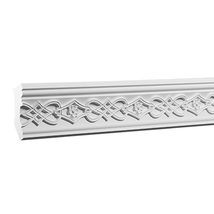 Карниз Европласт 1.50.282 (69x40)мм