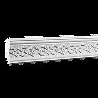 Карниз с орнаментом Европласт 1.50.282