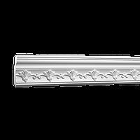 Карниз с орнаментом Европласт 1.50.284