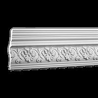 Карниз с орнаментом Европласт 1.50.285