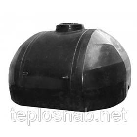 Емкость для транспортировки EG 5000 черная двухслойная