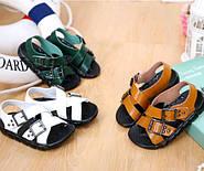 Новая модная обувка на лето для мальчиков и девочек!