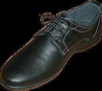 Мужские туфли на тонкой подошве, фото 1