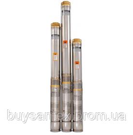 Скважинный насос БЦП 2,4-16У