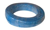 Трубка полиуритановая голуба 6X4