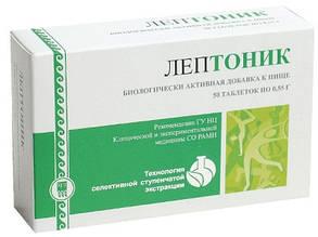 Лептоник - общеукрепляющее, тонизирующее и анаболическое средство