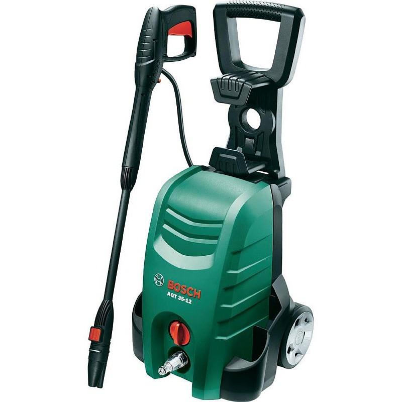 Очиститель высокого давления Bosch AQT 35-12, 06008A7100